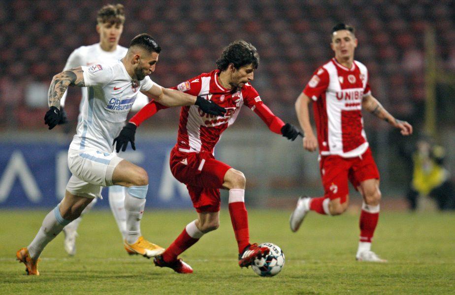 Programul sezonului 2021-2022 din Liga 1. Când se joacă marile derby-uri FCSB – Dinamo şi CSU Craiova – FC U Craiova. Mutu debutează cu CFR şi Dinamo