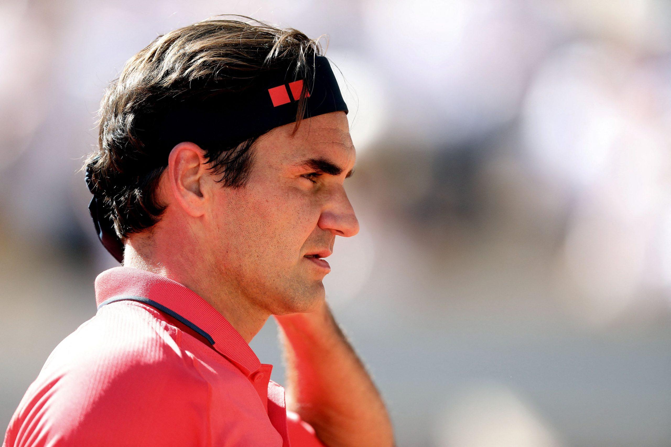 """Roger Federer a explicat de ce s-a enervat şi s-a certat cu arbitrul în timpul meciului cu Cilic: """"La început, nu am înţeles"""""""