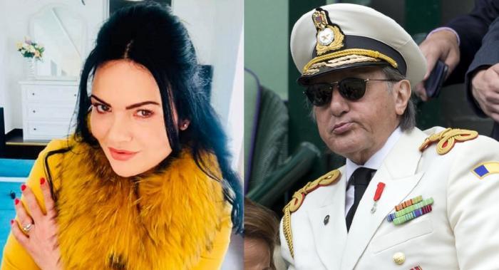 """Declarații controversate făcute de Ioana în timpul divorțului de Ilie Năstase: """"Cred că îl iubesc"""". Ce face milionarul în fiecare zi"""