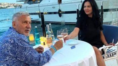 """Ioana Năstase şi-a retras cererea de divorţ! """"Pentru Ilie a fost o mare surpriză"""". Anunţul de ultimă oră făcut de Ioana"""
