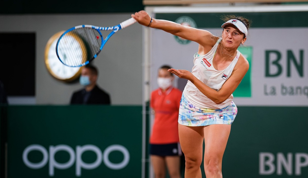 Roland Garros 2021 | Irina Begu, în sferturile de finală ale probei de dublu. Câţi bani va primi românca şi cu cine va juca