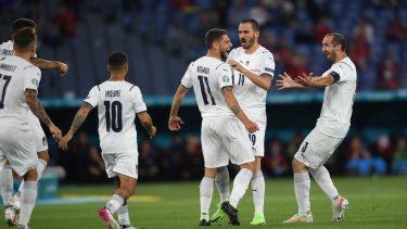 """EURO 2020   Italia – Ţara Galilor, LIVE SCORE (19:00). """"Squadra Azzurra"""", duel de foc cu naţionala lui Gareth Bale! Ovidiu Hațegan va fi la centru. Echipele de start"""