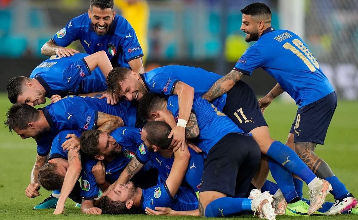 Presa jubilează după Italia - Spania