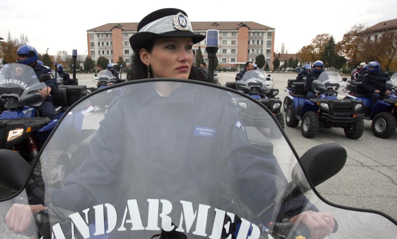 Euro 2020   2.000 de jandarmi, poliţişti şi pompieri la Arena Naţională