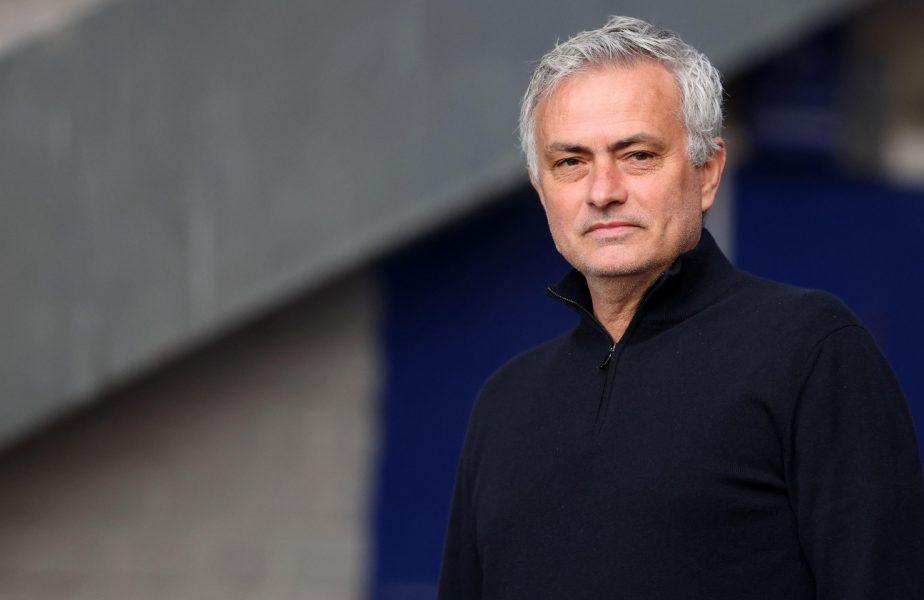 """Jose Mourinho l-a făcut praf pe un star al Portugaliei! """"A fost pe teren, dar nu a jucat"""". Meci crucial pentru lusitani, în """"grupa morţii"""""""