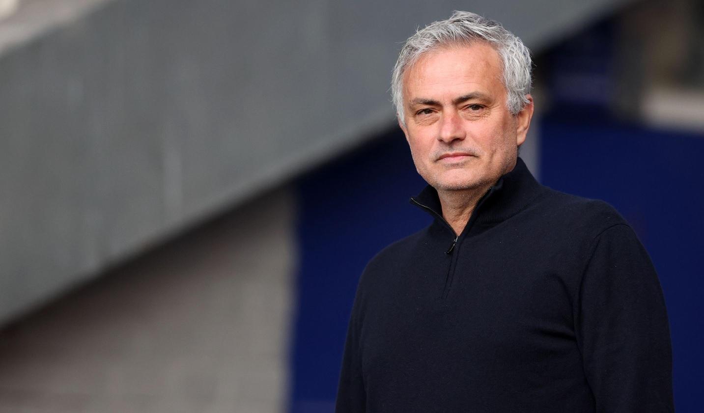 Jose Mourinho l-a făcut praf pe un star al Portugaliei!
