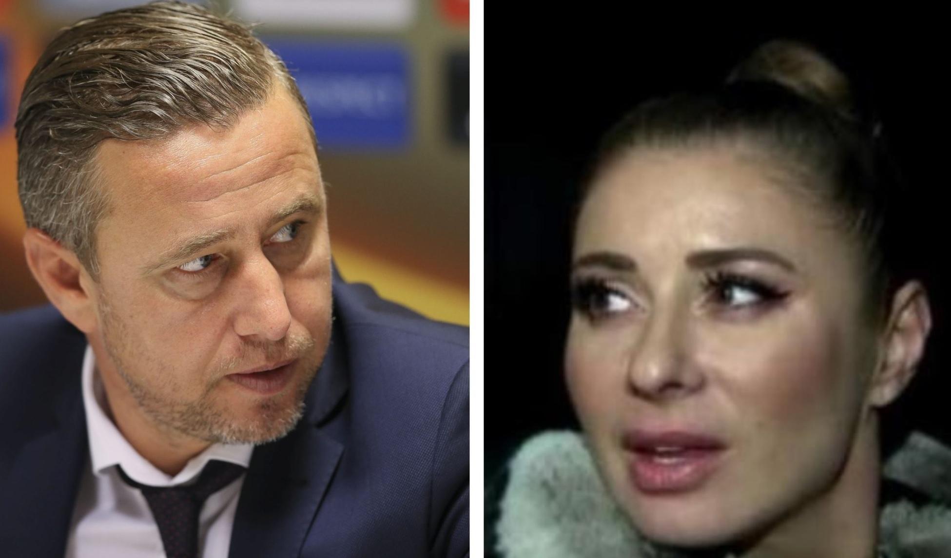 Anamaria Prodan, atac furibund după escapada lui Laurenţiu Reghecampf