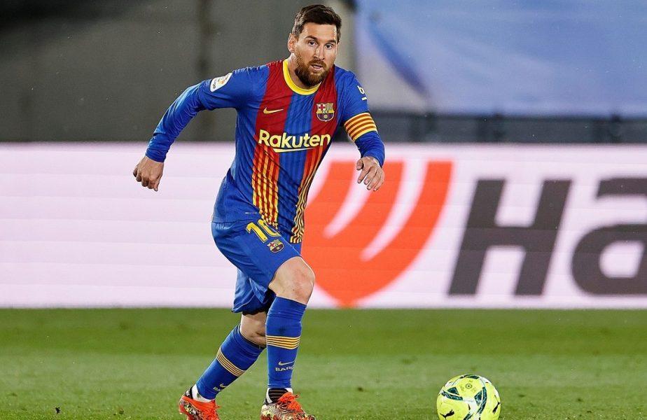 Lionel Messi, avertizat de Gonzalo Higuain