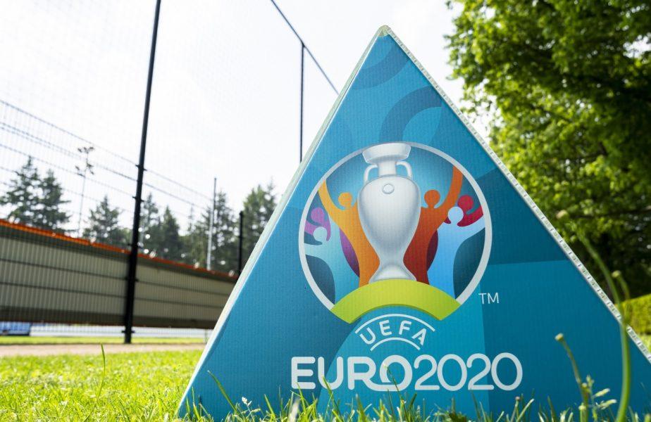 Euro 2020 | Cele mai interesante lucruri despre Campionatul European