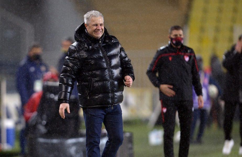 Marius Şumudică, aproape de a semna cu CFR Cluj!