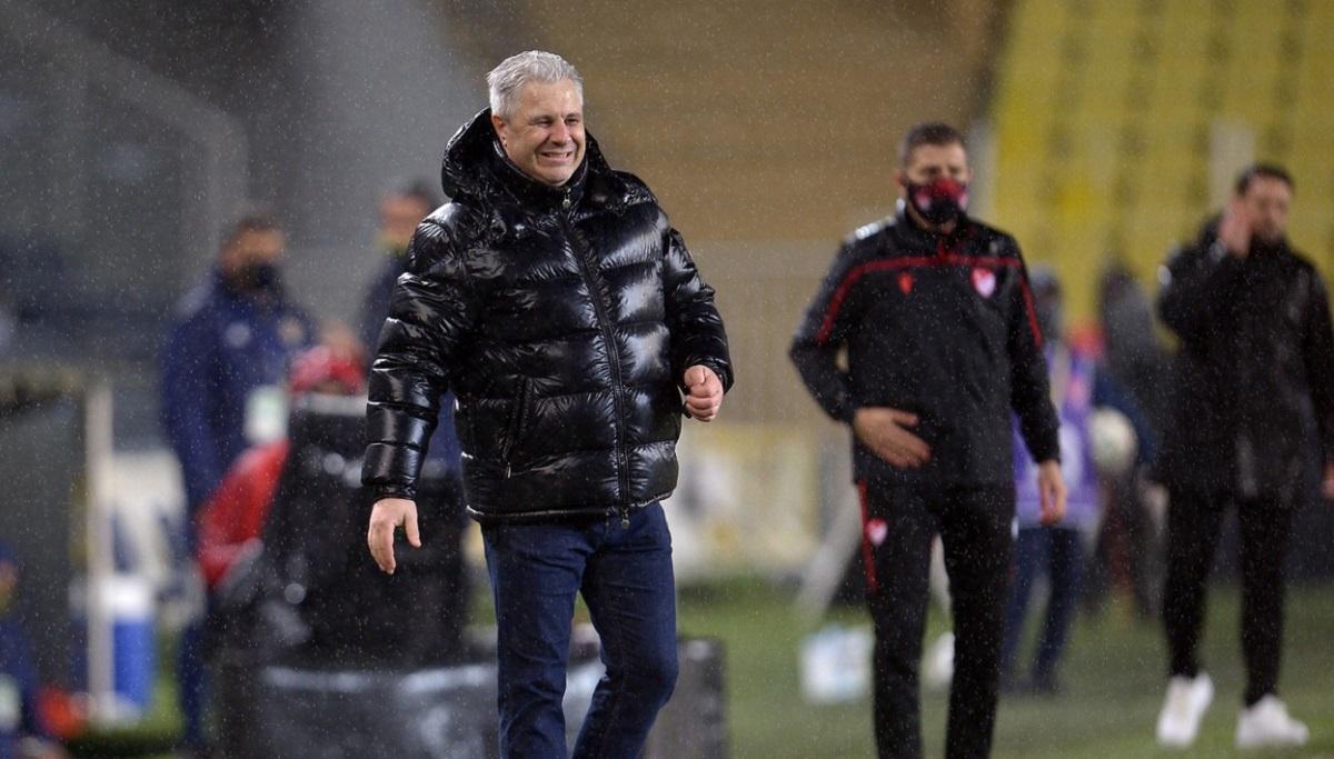 Marius Şumudică, aproape de a semna cu CFR Cluj! Ce variante de rezervă au campionii României în cazul în care au soarta lui Gigi Becali