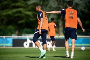 Mbappe şi Giroud