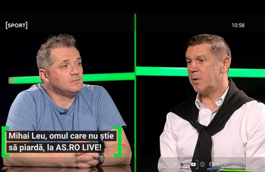 """Mihai Leu, păcălit de români în Germania: """"Românul la care am stat mi-a luat toți banii de la club!"""" Povestea tristă a fostului campion mondial la box"""