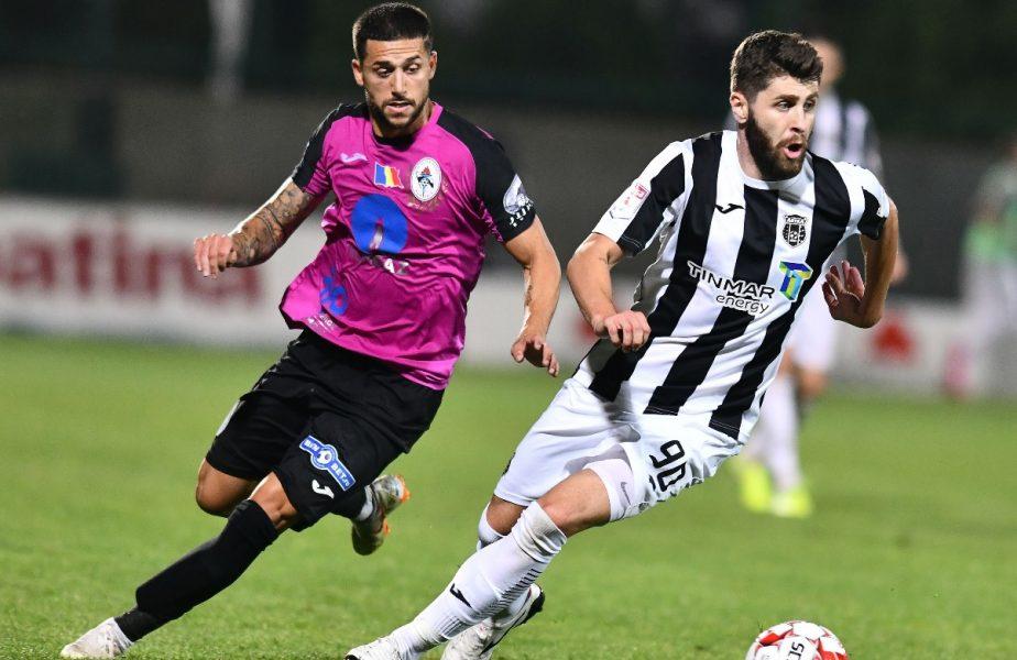 Dinamo dă lovitura pe piaţa transferurilor