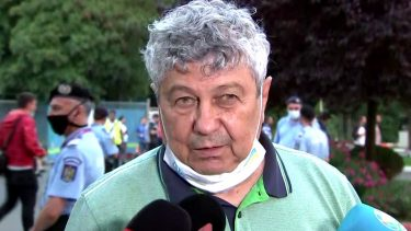 Mircea Lucescu i-a găsit înlocuitor lui Mirel Rădoi. Selecţionerul de la Euro 2020 pe care îl propune pe banca României. Ce a spus despre eşecul Ucrainei