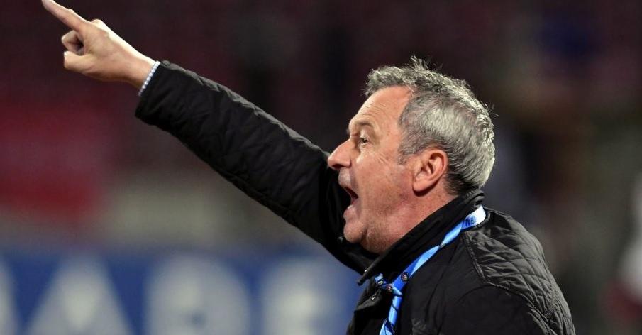 """Mircea Rednic, aproape de o revenire spectaculoasă! Echipa cu care semnează """"Puriul"""""""