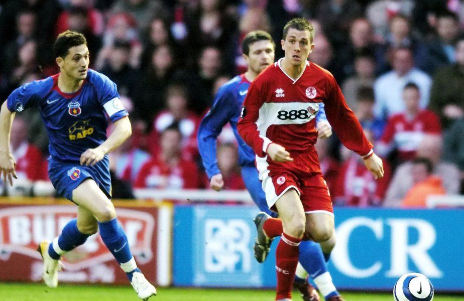 Mirel Rădoi a uitat de dezastrul de la Middlesbrough!