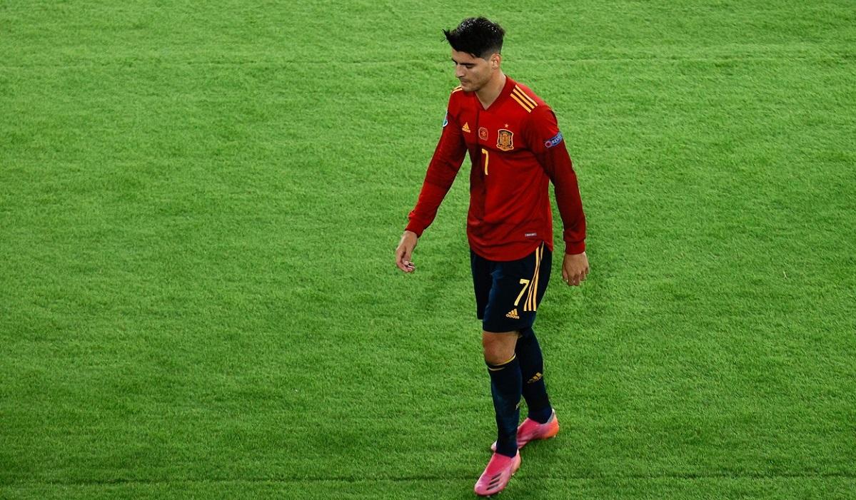 Spania, campioana ratărilor la Euro 2020