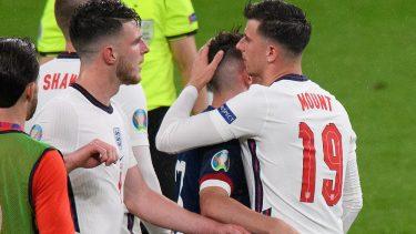 EURO 2020 | Probleme pentru Gareth Southgate! Două vedete au fost plasate în izolare. Ce jucători au pierdut englezii înaintea bătăliei cu Cehia pentru primul loc în Grupa D