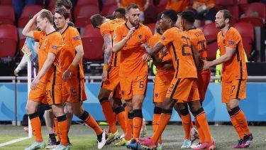 Euro 2020 | Olanda – Austria 2-0. Naționala lui Frank de Boer, a treia echipă calificată în optimi! Depay și Dumfries, eroii partidei