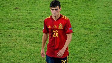 Un altfel de Euro 2020! Recordul lui Pedri, jucătorul de 5 milioane de euro al Barcelonei