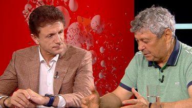 """SuperPrieteni, de Gică Popescu! """"Mă, te droghezi?"""" Antrenorul Mircea Lucescu l-a debutat pe Hagi la naţională, """"preparatorul fizic"""" Lucescu l-a retras din fotbal: """"De asta o să mă las că nu mai suport!"""""""
