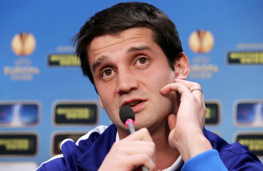 """""""Simt adrenalina, cum îmi curge sângele prin vene!"""" Cristian Chivu, primul interviu după ce a fost promovat la Inter Primavera: """"Le predau fotbalul, ţelul meu este ăsta"""""""