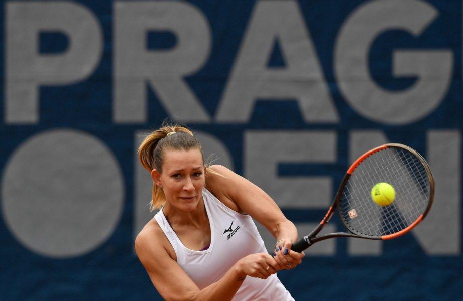 Jucătoarea din Rusia care a fost acuzată că a făcut blat cu Andreea Mitu şi Patricia Ţig a fost eliberată