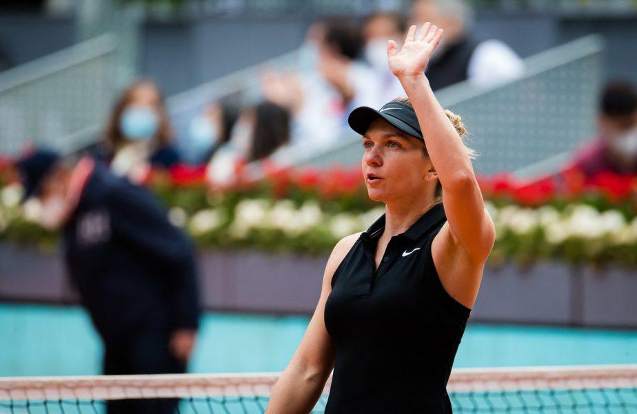 """Mesajul primit de Simona Halep de la Ilie Năstase, înainte de Wimbledon: """"O hotărâre foarte bună"""""""