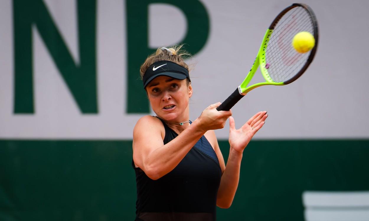Roland Garros 2021 | Încă o bombă a explodat! Elina Svitolina, eliminată în turul 3 de Barbora Krejcikova. Situaţie incredibilă în turneul feminin. Calificare pentru Begu şi Tecău