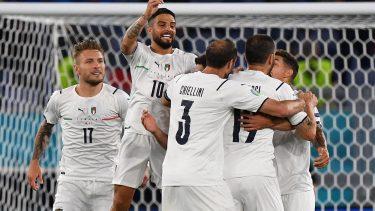 Euro 2020 | Turcia – Italia 0-3. Squadra Azzurra s-a dezlănţuit în meciul de deschidere. Toate golurile s-au marcat după pauză