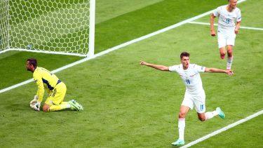 Euro 2020 | Scoţia – Cehia 0-2. Dublă de senzaţie a lui Patrik Schick! Al doilea gol a fost uluitor! Execuţie extraterestră de la 40 de metri