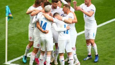 Euro 2020 | Scoţia – Cehia 0-2. Patrik Schick, omul meciului. Al doilea gol a fost uluitor. Cehii sunt lideri în grupa D