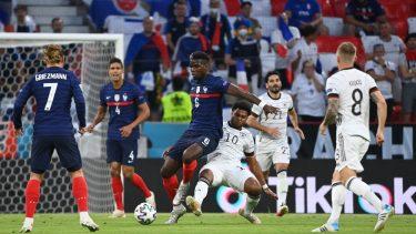 """Aroganța lui Pogba după Franța – Germania 1-0: """"Trebuie să ne asumăm statutul de campioni mondiali!"""" Starurile care l-au disperat pe Low: """"Nu îi putem face să dispară!"""""""