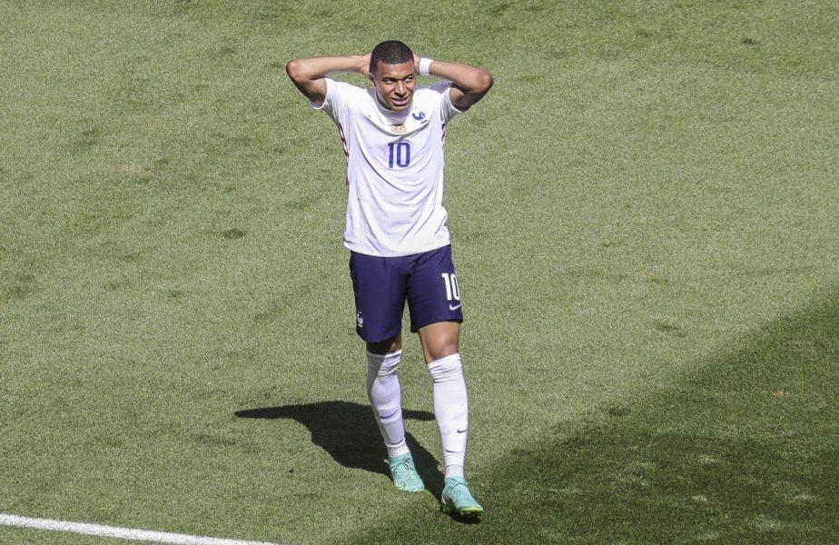 """Kylian Mbappe, criticat de un fost internaţional român: """"Nu prea mi-a plăcut!"""" Favoritele lui Dan Petrescu şi Dorinel Munteanu la Euro 2020"""