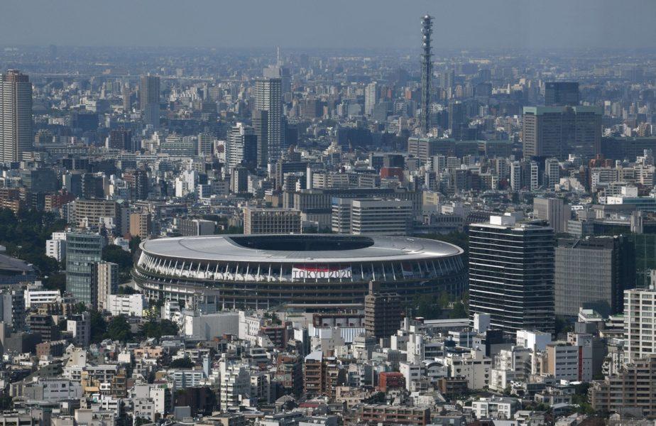 JO 2020 | Competiţia de la Tokyo s-ar putea desfăşura cu tribunele goale. Decizia luată de organizatori