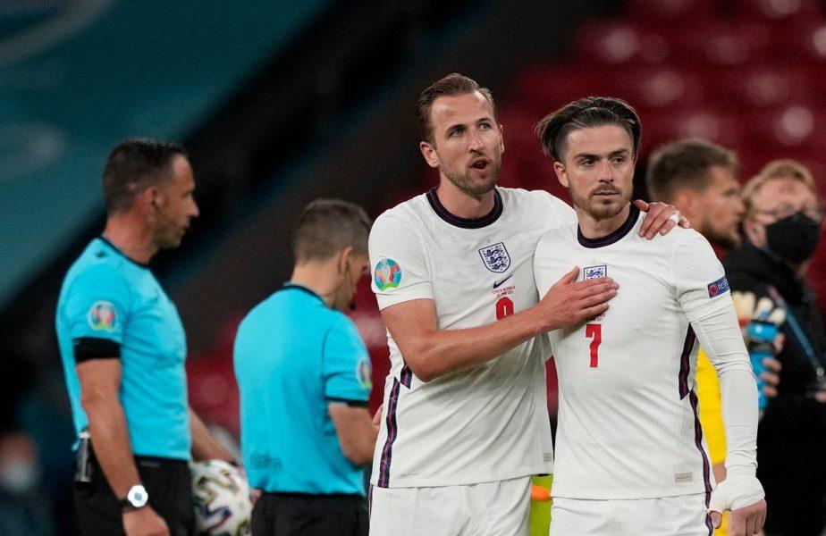 EURO 2020 | Anglia, primul loc în topul primelor pentru câştigarea trofeului. Ce sume au negociat jucătorii Italiei