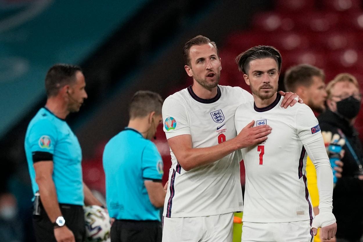 Anglia, Euro 2020