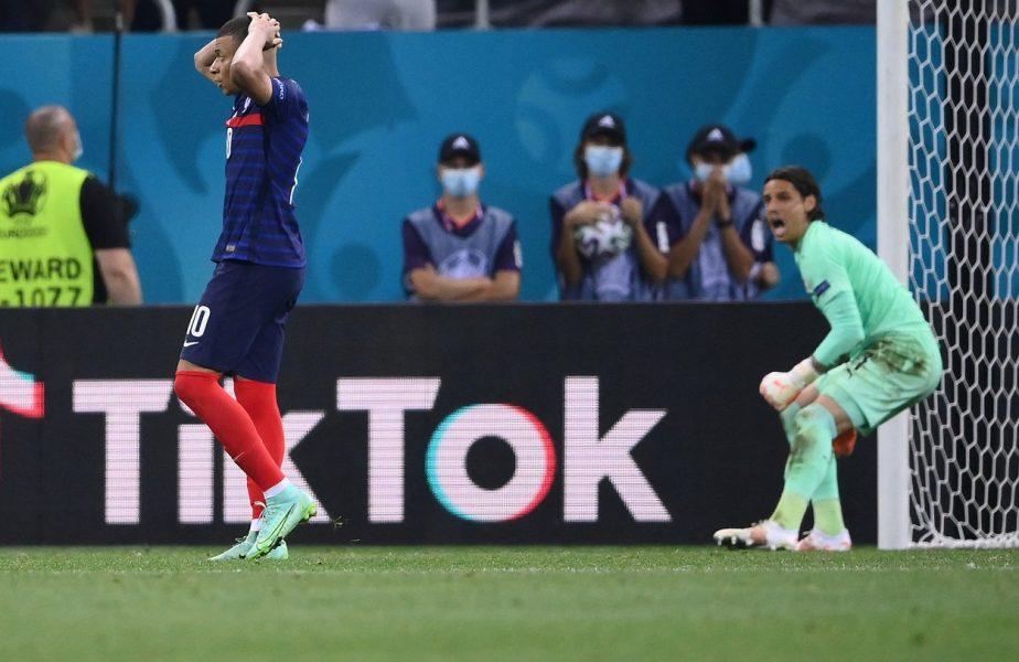 """Mama lui Adrien Rabiot a făcut scandal pe Arena Națională! Atac la tatăl lui Kylian Mbappe: """"Fiul tău e prea arogant!"""""""