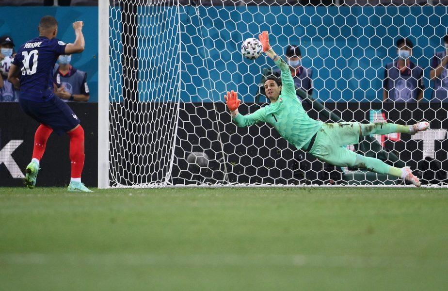 """""""Se simţea în aer că ratează Mbappe!"""" Dan Petrescu, declaraţii inedite după eliminarea Franţei de la Euro 2020. """"Bursucul"""" vrea finala la Bucureşti"""