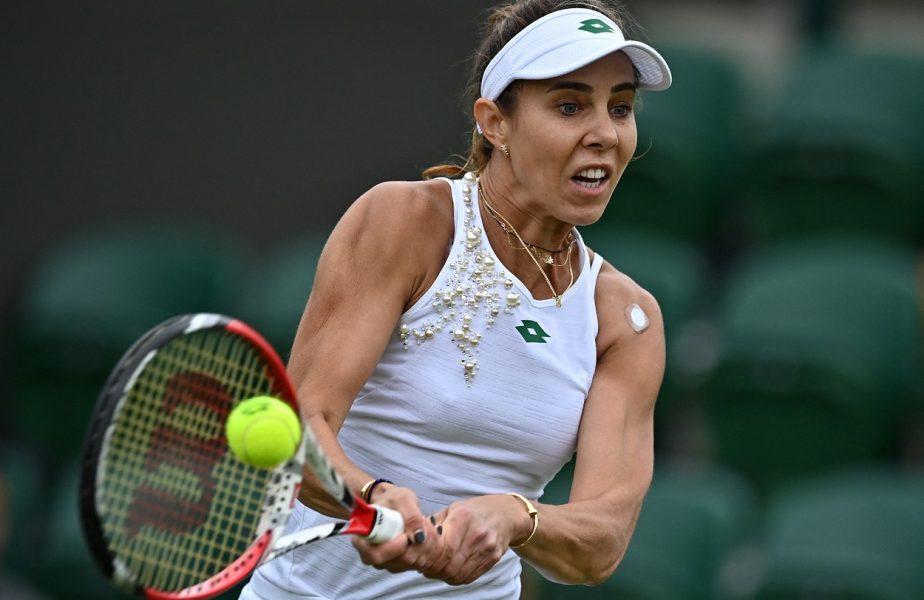 Wimbledon 2021 | Mihaela Buzărnescu, eşec dramatic în primul tur. Venus Williams, impresionantă la 41 de ani