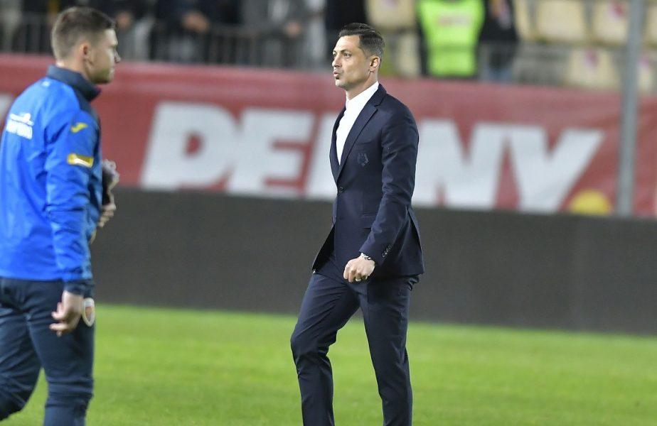 """Ilie Dumitrescu, mesaj pentru Mirel Rădoi: """"Trebuie un nucleu de bază!"""" """"Mister"""", dezamăgit de echipa națională"""
