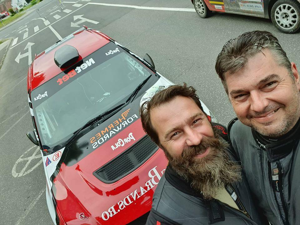 Răzvan Trișnevschi și Codruț Arsenescu, la AS.ro LIVE