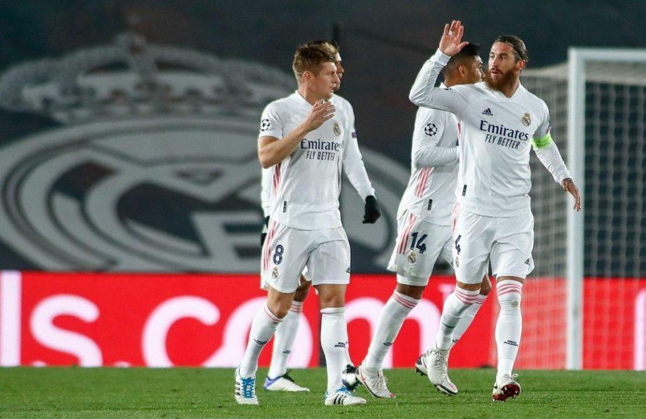 """Toni Kroos, în stare de șoc după plecarea lui Sergio Ramos de la Real Madrid: """"Nu-mi pot imagina echipa fără el!"""""""