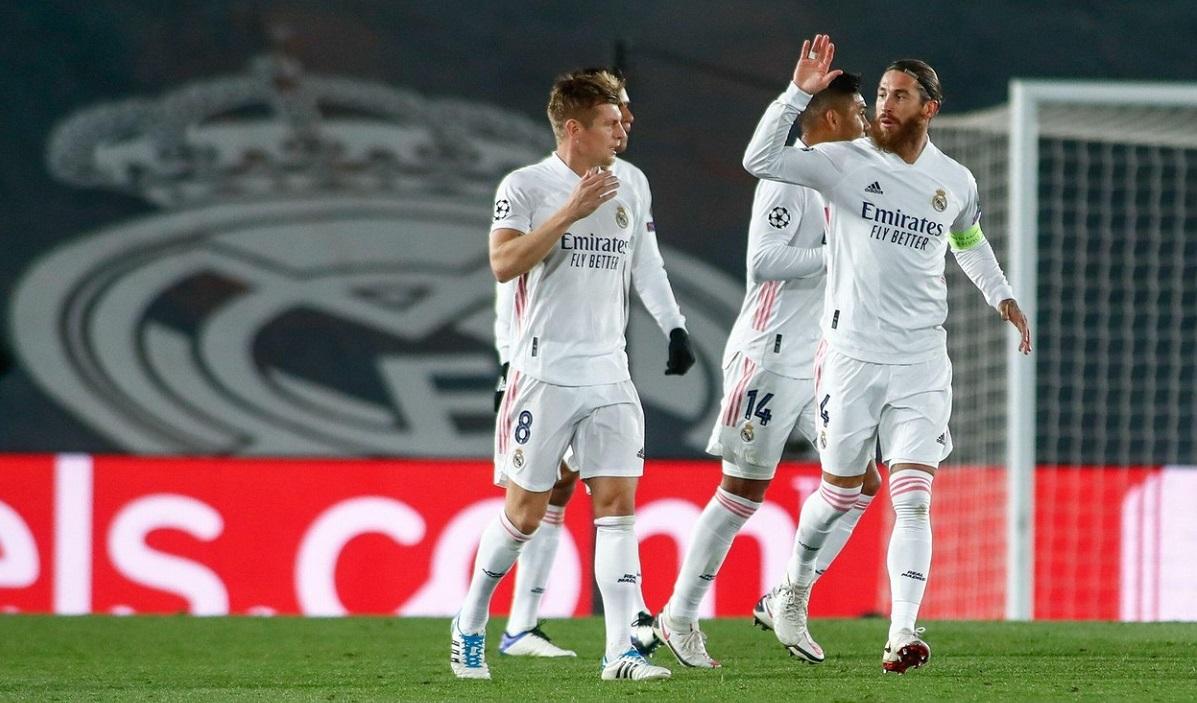 Toni Kroos, în stare de șoc după plecarea lui Sergio Ramos de la Real Madrid