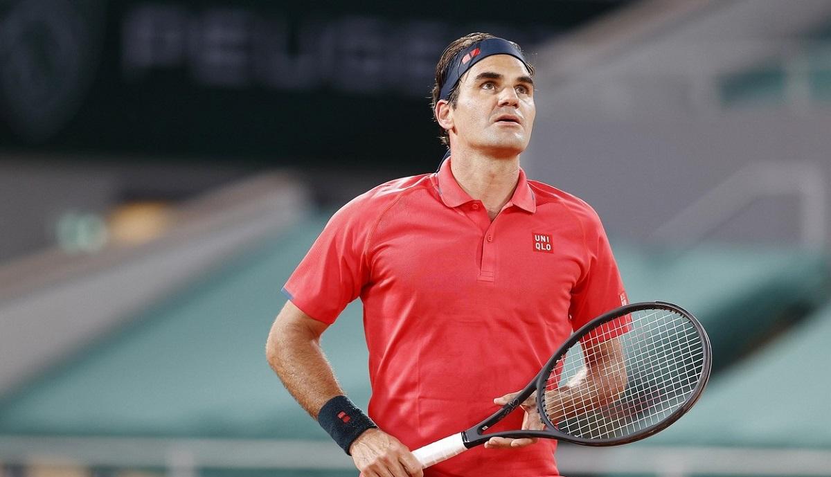Roger Federer s-a retras de la Roland Garros 2021