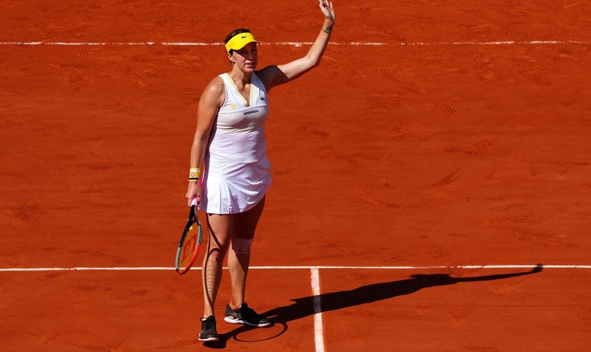 Roland Garros 2021 | Anastasia Pavlyuchenkova, prima finalistă de la Paris! Rusoaica a distrus-o pe Tamara Zidansek în semifinale