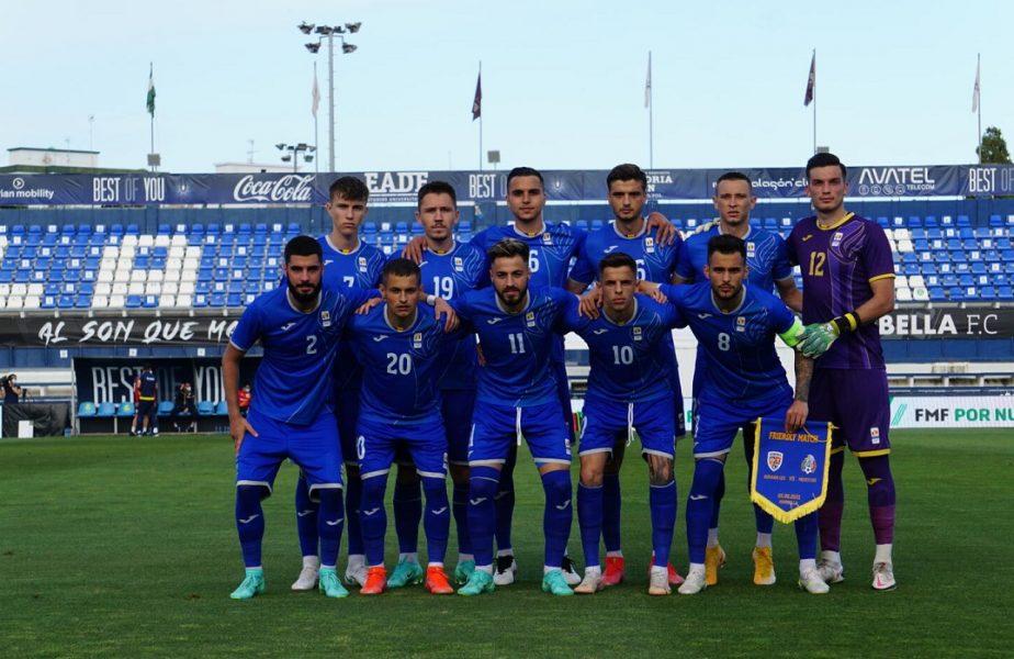 România U23 – Mexic U23 0-1 | Nicolae Dică, explicaţie pentru eşecul tricolorilor + Gafă înainte de imnul României