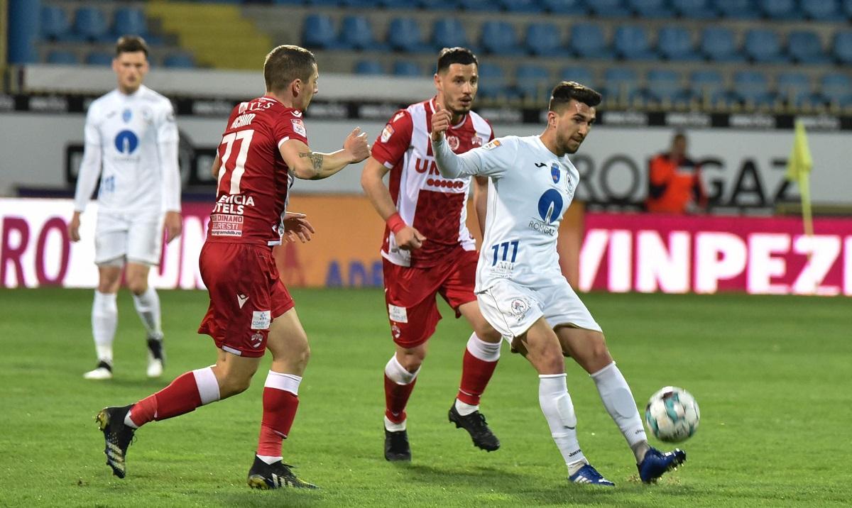 Ronaldo de România i-a spus pas lui FCSB şi ar putea îmbrăca tricoul unei foste câştigătoare Champions League