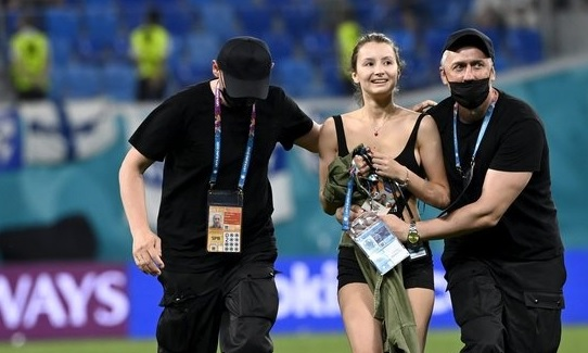 Un altfel de Euro 2020 | Au uitat de De Bruyne şi Lukaku